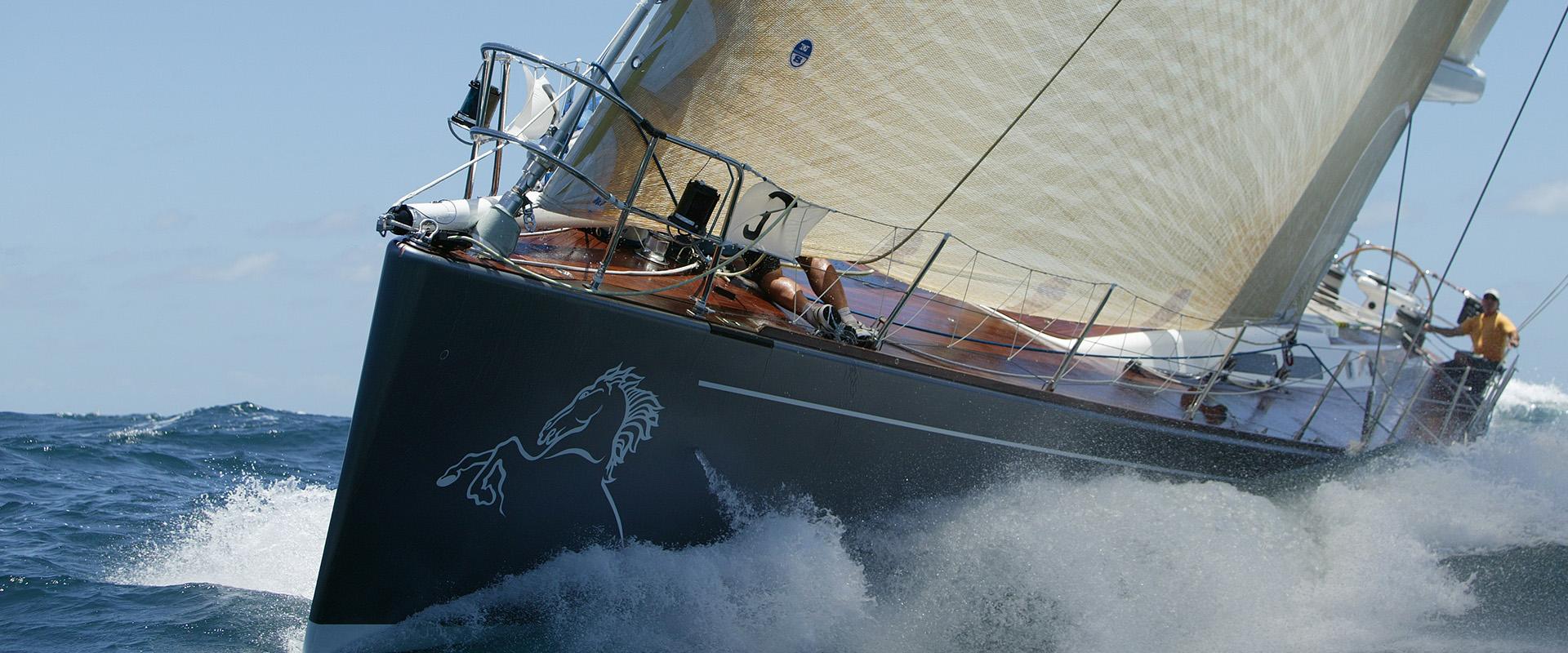 SW78 OCEAN HORSE (ex ALLSMOKE) | SOLD