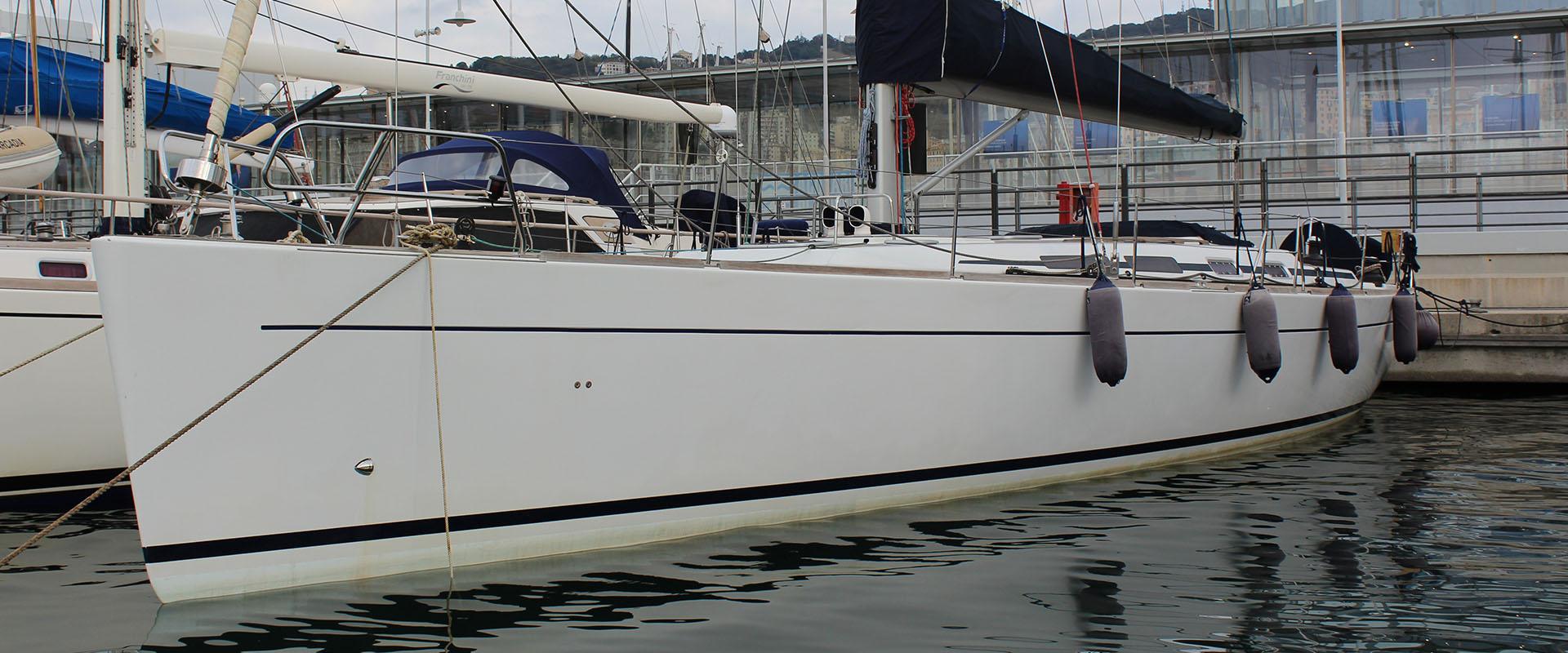 My Chiara GS 56′