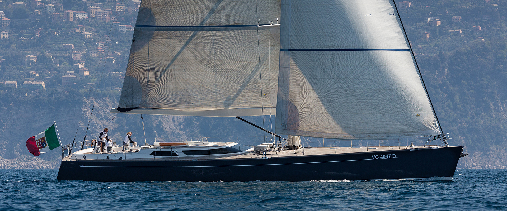 BALTIC79 LADY G | PRICE REDUCTION