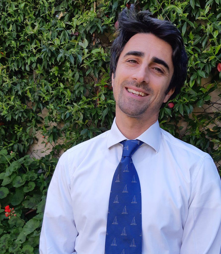 Giulio Verrina